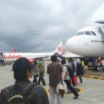 IATA Terbitkan Kode Baru Bandara APT Pranoto Menjadi AAP