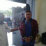 Lagi Nyabu, Lurah dan PNS Pemkot Samarinda Digerebek BNN