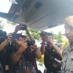Demo Mahasiswa di Samarinda Bentrok, 2 Polisi Terluka dan Wartawan Dikeroyok Mahasiswa