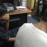 Ditangkap Polisi Karena Menjambret, 2 Bocah Ini Menangis Ingat Ibunya