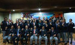 Ismunandar Ketua Umum PABBSI Kaltim periode 2019-2024