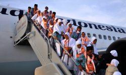Inilah Biaya Penyelenggaraan Ibadah Haji Per Embarkasi
