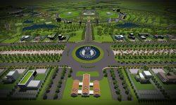 Pendanaan KBM Tanjung Selor Paling dari Kementerian Lambat di Tahun 2020
