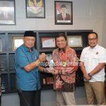 Lifting Minyak 2019, K3S Kaltara Ditarget 9.653 BOPD
