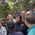 Menteri LHK: Hutan Pendidikan Unmul Terlengkap di Indonesia