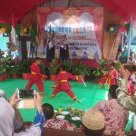 Bupati Nunukan Apresiasi Panggung Kreasi Generasi Mentari Muhammadiyah