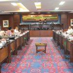 DPRD Kaltim Tunda Pembentukan Pansus Tambang dan Perkebunan