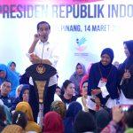Presiden: Gunakan Dana PKH untuk Gizi dan Pendidikan
