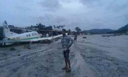Banjir Sentani, Papua: Was-was Banjir Susulan, Warga Berbondong-bondong Mengungsi