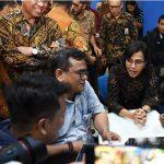 Batas Pelaporan SPT 'Online' Diundur Jadi Senin, 1 April 2019