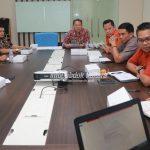 Tim RCEC GMF-BRI RRT akan Kunjungi KIPI