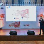 Telkomsel The NextDev Talent Scouting & The NextDev Academy 2019 Diawali di Bandung