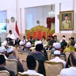 Tokoh-Tokoh Agama Minta Presiden Jokowi Klarifikasi Isu-Isu Hoaks
