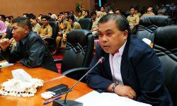 Ketua Komisi 1 DPRD Bontang Soroti Kebijakan Wali Kota Bontang