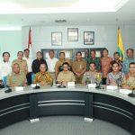 PT Karya Mineral Jaya Bangun Industri Methanol di Bunyu