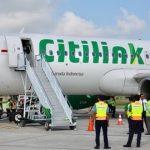 Dilirik Air Asia, Citilink Beberkan Kinerja di Awal 2019