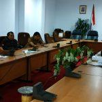 Komisi 1 Desak Pemkot Bontang Untuk Proaktif Mendata Pegawai
