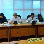 Soal Gati Rugi Rumput Laut, DKP3 Bontang Dukung DPRD