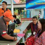 Baru 37% Warga Binaan di 3 Lapas, 1 Rutan, 1 LPKA Rekam Data KTP-e