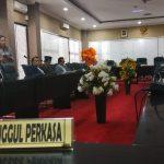 PT EUP Tak Hadiri RDP, Wakil Rakyat di DPRD Bontang Kecewa