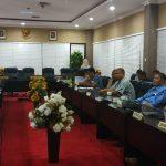 DPRD Bontang Ingatkan PT EUP Patuhi Perda Kota Bontang