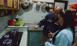 Tips Wamen ESDM Agar Aman Pakai Jargas di Rumah