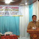 Dialog Lintas Agama Perkuat Persaudaraan Antar Umat