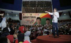 Jokowi Siap Rampungkan Tol dan Bendungan di Kaltim pada 2019