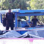 Polda Kaltara: Penangkapan Kapal Sembako di Nunukan Terkait Penyelundupan