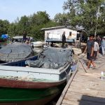 Polda Kaltara Kembalikan Kapal dan Sembako Setelah Membayar Pajak Impor
