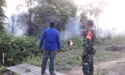 Karhutla di Samarinda, Sudah Hanguskan 59,12 Hektare