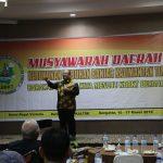 """KBBKT Wadah Silaturahmi """"Urang Banjar"""""""