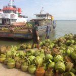 LPG Subsidi untuk Kecamatan Nunukan Dikonsumsi Orang Tak Berhak