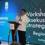 Gubernur Kaltara: Bicara APBD, Artinya Bicara Manfaatnya