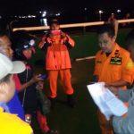 Nana Tenggelam Usai Nekat Melompat ke Sungai Mahakam