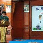 Nursalam Sampaikan 20 Pokok-pokok Pikiran DPRD Bontang