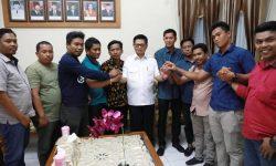 Gubernur Kaltara Bertemu Nelayan yang Menolak Permen KP No 56/2016