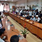 Pedagang Lintas Batas Protes Polda Kaltara Tangkap Kapal Sembako