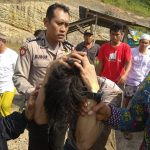 Perampok Driver Gocar di Lok Bahu Ditangkap