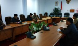 RDP Terkait Pembangunan Pabrik CPO Ditunda