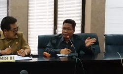 DKP3 Bontang Tidak Dilibatkan dalam Penentuan Penghuni Rumah Khusus Nelayan