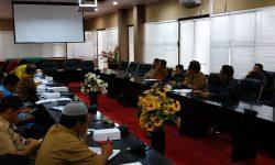 Komisi III DPRD Bontang Minta Sambungan Listrik ke Rumah Nelayan Diselesaikan