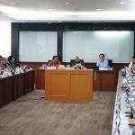 Investasi Pabrik Semen, Gubernur Terima Pemprov Zhejiang