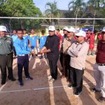 Wabup: Samansa Cup 2019 Ajang Silaturahmi Antar Pelajar