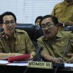 Komisi III DPRD Bontang: Persoalan Fasum di BTN PKT Diselesaikan Musyawarah