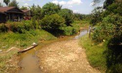 IPA PDAM di Bengkuring dan Gunung Lingai Kondisi Siaga