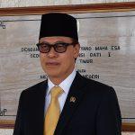 Pemilu Serentak, DPRD Kaltim: KPU dan Bawaslu Fokus Lima Aspek