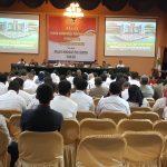 Ketua DPRD Kaltim Minta Masyarakat Saling Mengajak Menggunakan Hak Pilih