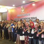 72.811 WNI Terdaftar di DPT dan DPK TPSLN Tawau Malaysia