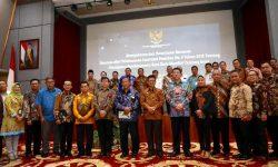 KBM Tanjung Selor, Gubernur Ucapkan Terima Kasih ke Tokoh Kaltara